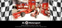 Xl Motorsport, 4 сентября 1992, Киев, id114986793