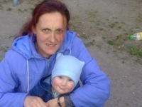 Анна Шкаран, 12 июня , Веселое, id116017653