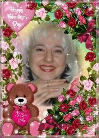 Надежда Дымченко, 6 мая 1966, Кумертау, id27447195